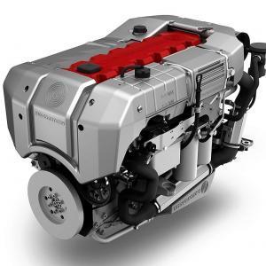 Motoren en techniek