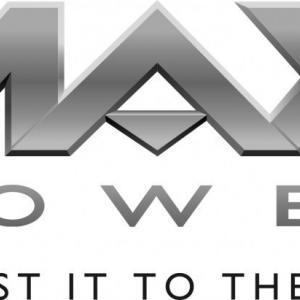 Max-Power boegschroeven