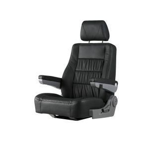 Stuurstoelen en onderstellen
