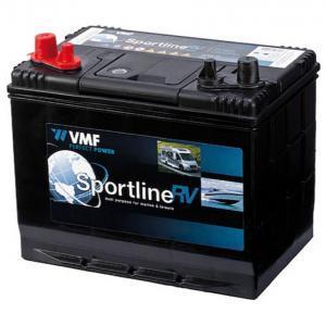 Sportline VMF Accu