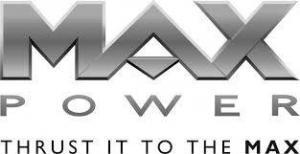 Max Power boegschroeven